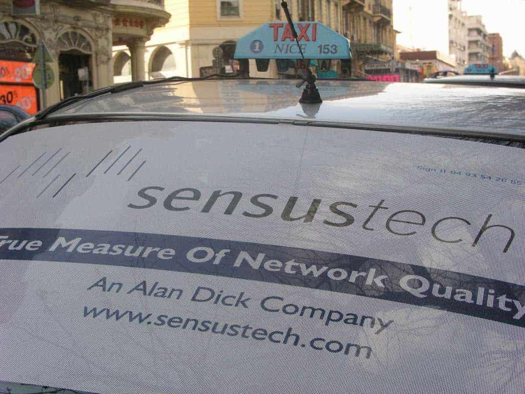 Sensustech
