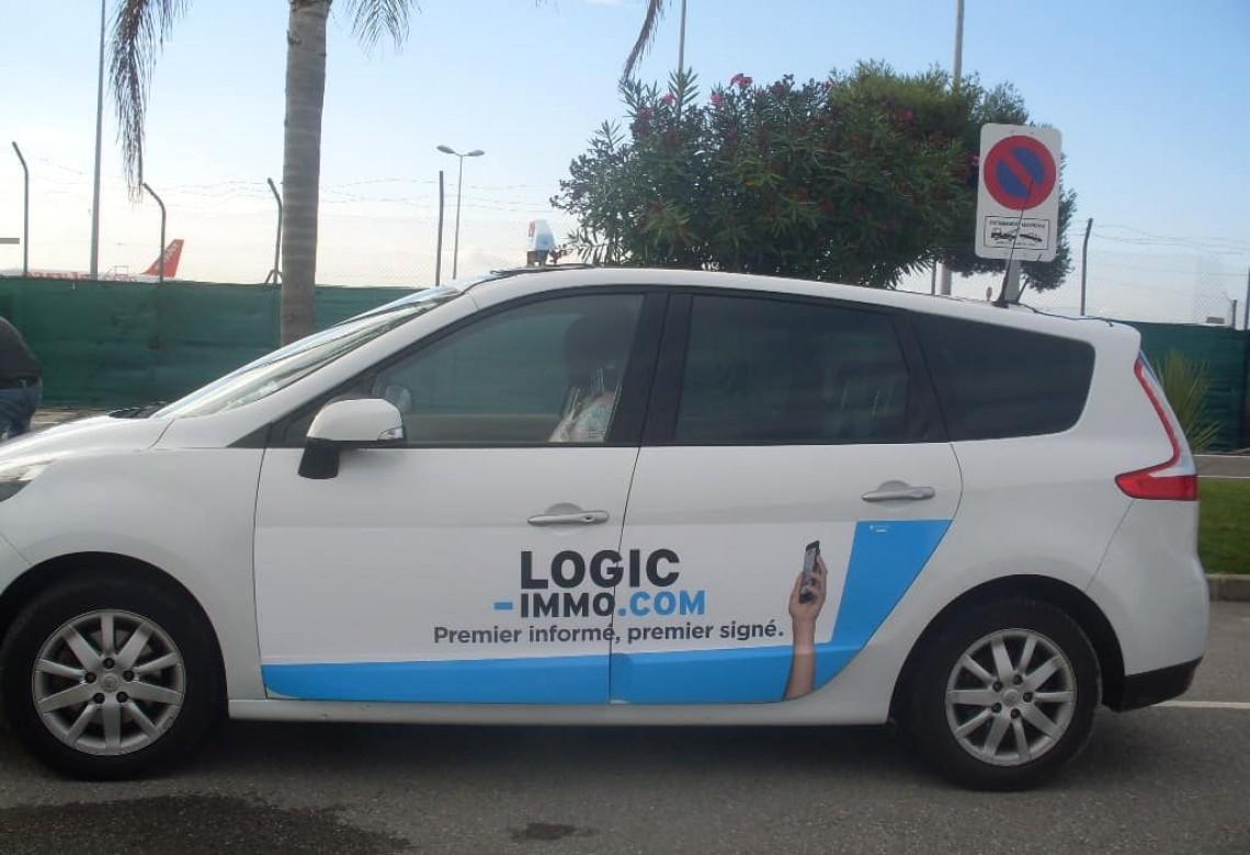 Logic Immo