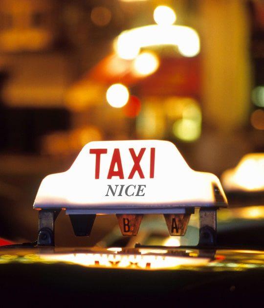 Le Média Taxi
